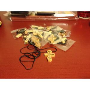 russian crosses